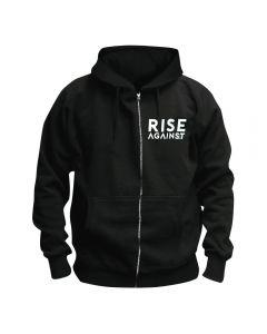 RISE AGAINST - Wolves - Kapuzenjacke / Zipper