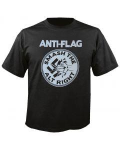 ANTI-FLAG - Smash the Alt Right - T-Shirt