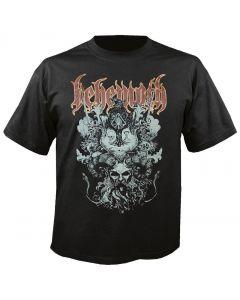 BEHEMOTH - Herald - T-Shirt
