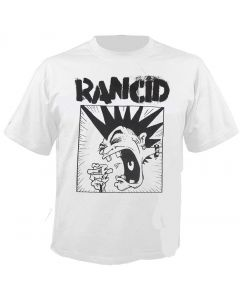 RANCID - Mohawk - T-Shirt
