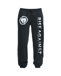 RISE AGAINST - Heartfist - Jogginghose / Jogger / Sweatpants