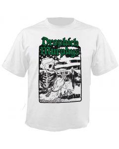 DROPKICK MURPHYS - Trumpeter - T-Shirt