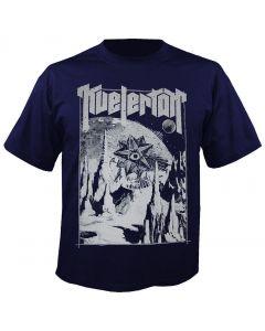 KVELERTAK - Error - Navy Blue - T-Shirt