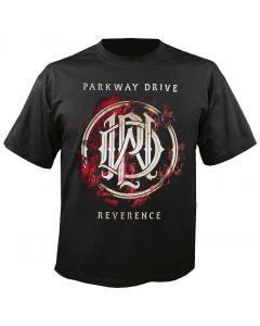 PARKWAY DRIVE - Reverence - Monogram - T-Shirt