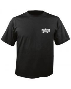 PARKWAY DRIVE - Burn your Heaven - T-Shirt