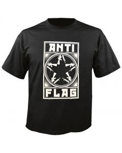 ANTI-FLAG - New Gunstar - T-Shirt