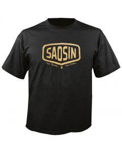 SAOSIN - Gas Station - T-Shirt