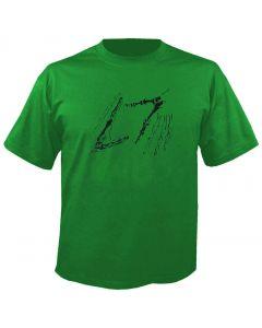 L7 - Hands - T-Shirt