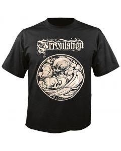 TRIBULATION - The World - T-Shirt