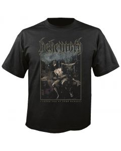 BEHEMOTH - I loved you at your darkest - Cover - T-Shirt