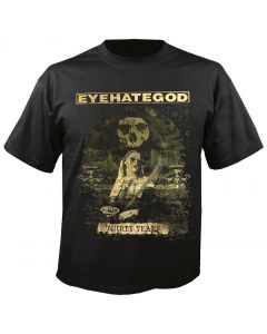 EYEHATEGOD - 30th Anniversary - T-Shirt