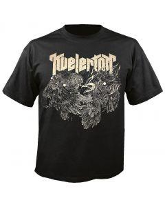 KVELERTAK - Owl Fight - T-Shirt