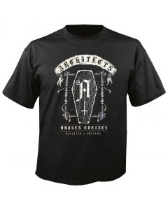 ARCHITECTS - Coffin - T-Shirt