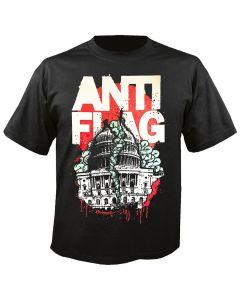 ANTI-FLAG - Washington DC - T-Shirt