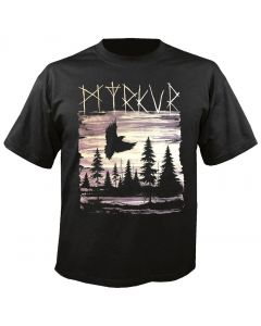 MYRKUR - Raven - T-Shirt