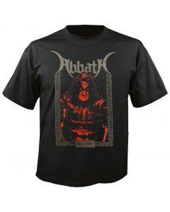 ABBATH - Frame - Outsrider - T-Shirt