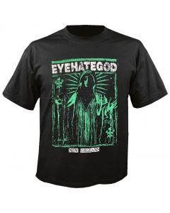 EYEHATEGOD - Nossa Senora - T-Shirt