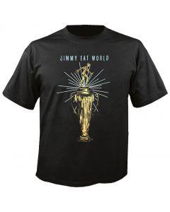 JIMMY EAT WORLD - American Trophy - T-Shirt
