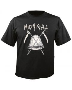 MIDNIGHT - Complete and Total Midnight - T-Shirt