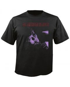 THE ALL-AMERICAN REJECTS - Cover - Send Her to Heaven - T-Shirt