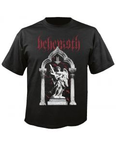 BEHEMOTH - Triumviratus Angel - T-Shirt