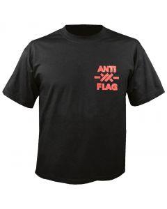 ANTI-FLAG - Bastards - T-Shirt