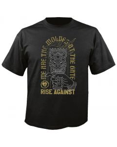RISE AGAINST - Torch Wolf - T-Shirt