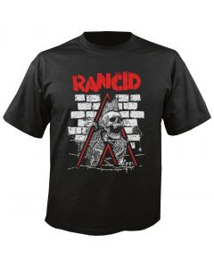 RANCID - Crust Breakout - T-Shirt