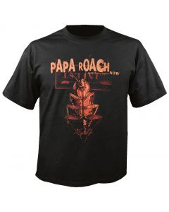 PAPA ROACH - We are Going to Infest - T-Shirt