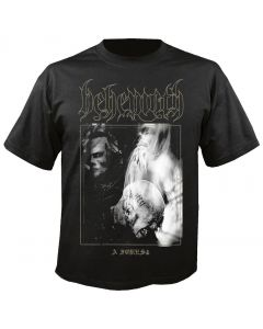 BEHEMOTH - To Worship the Unknown - T-Shirt
