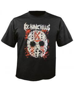 ICE NINE KILLS - Friday - T-Shirt