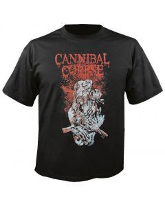 CANNIBAL CORPSE - Destroy without a Trace - T-Shirt