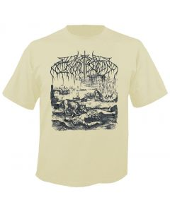 WOLVES IN THE THRONE ROOM - Wolf - Alchemy - Sand - T-Shirt