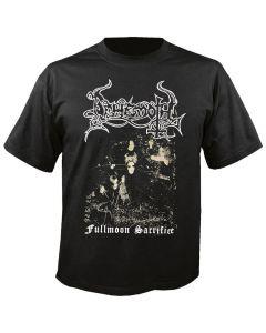 BEHEMOTH - Fullmoon Sacrifice - T-Shirt