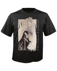 ALCEST - Samurai - T-Shirt