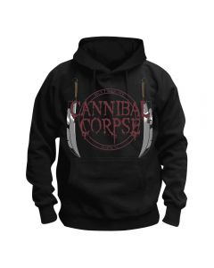 CANNIBAL CORPSE - Knife - Kapuzenpullover / Hoodie