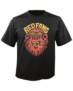 RED FANG - Big Foot - T-Shirt