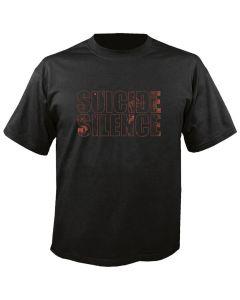 SUICIDE SILENCE - OG EP - Cover - Black - T-Shirt