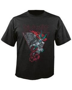 KVELERTAK - Demon Owl - T-Shirt