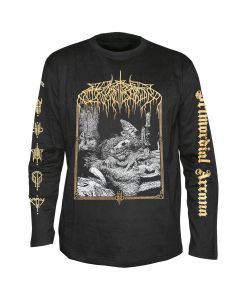 WOLVES IN THE THRONE ROOM - Cover - Primordial Arcana - Langarm - Shirt / Longsleeve
