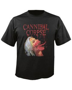 CANNIBAL CORPSE - Violence unimagined - Cover - T-Shirt