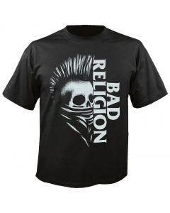 BAD RELIGION - Bandit - T-Shirt