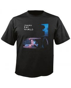 JIMMY EAT WORLD - Get Right - T-Shirt