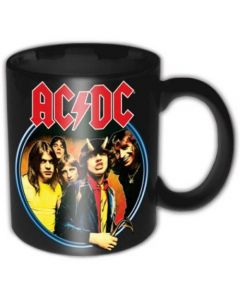 AC/DC - Highway to Hell - Tasse