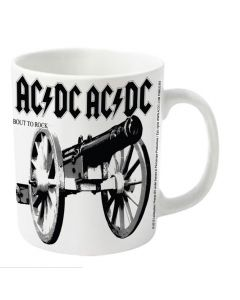 AC/DC - For Those about to Rock - Tasse / Mug
