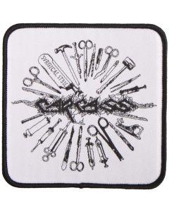 CARCASS - Tools - Patch / Aufnäher