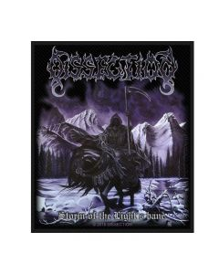 DISSECTION - Storm of the Lights Bane - Patch / Aufnäher