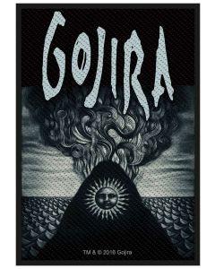 GOJIRA - Magma - Patch / Aufnäher
