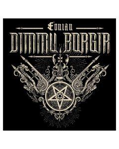 DIMMU BORGIR - Eonian - Patch / Aufnäher
