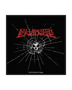 KILLSWITCH ENGAGE - Shatter - Patch / Aufnäher